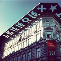 Photo taken at House of Terror Museum by Balázs S. on 6/16/2012