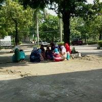 Photo taken at UNISMA BEKASI by Indah J. on 4/15/2012