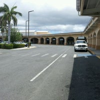 Photo taken at Henry E. Rohlsen Airport (STX) by Rob F. on 5/8/2012