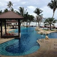 Photo taken at Kacha Resort & Spa by New on 6/30/2012