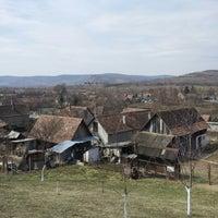 Photo taken at Sovenyfalva by Robert T. on 4/4/2012