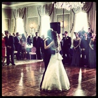 Photo taken at Cherokee Town and Country Club - Town Club by Jason D. on 8/5/2012