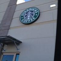 Photo taken at Starbucks by Audra V. on 2/12/2012