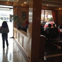 Photo taken at Restaurant Casa China by Joaquín S. on 6/10/2012