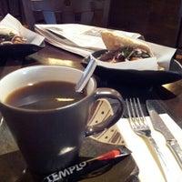 Photo taken at Restaurante Tampu by Karla C. on 9/9/2012