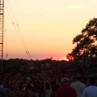 Photo taken at Artpark by wes f. on 7/12/2012