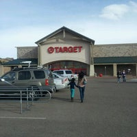 Photo taken at Target by Laura W. on 2/19/2012