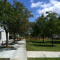 Photo taken at Broward College Judson A. Samuels South Campus by Catherine M. on 3/28/2012
