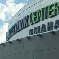 Photo taken at CenturyLink Center by Mike B. on 4/21/2012