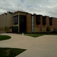 Photo taken at Indiana Wesleyan University by Kelly G W. on 8/11/2012