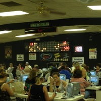 Photo taken at Cave Run Bingo Hall by Bill R. on 9/1/2012