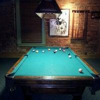 Photo taken at Sticks Bar by Jon K. on 4/28/2012