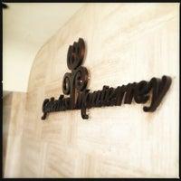 Foto tomada en Galerías Monterrey por Rory el 9/11/2012