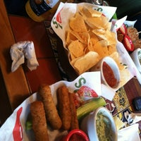 Photo taken at Chili's Grill & Bar by Jenna H. on 7/30/2012