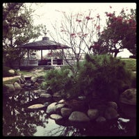 Photo taken at San Antonio Botanical Garden by Chris S. on 3/12/2012