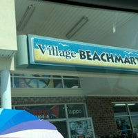 Photo taken at Village BeachMart by DRAGON on 6/10/2012
