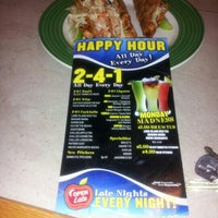 Photo taken at Applebee's by Keith P. on 8/19/2012