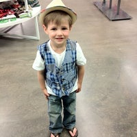 Photo taken at Old Navy by Trevor T. on 3/26/2012