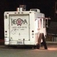 Photo taken at Heoya by Kathryn K. on 3/11/2012