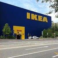 Photo taken at IKEA by acevedo r. on 6/7/2012