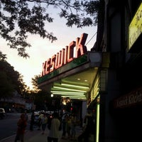 Photo taken at Keswick Theatre by Jeff C. on 5/31/2012
