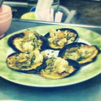 Photo taken at Je Liep Seafood by Suthisak D. on 3/17/2012