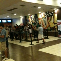 Photo taken at Cinemark by Juarez M. on 2/20/2012