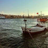 Photo taken at Bandırma by Serdar D. on 9/3/2012