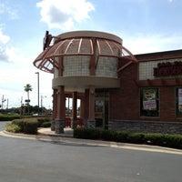 Photo taken at Wendy's by surfingislander on 7/2/2012