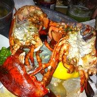 Photo taken at Big Easy Bar.B.Q & Crabshack by Tamas B. on 7/10/2012