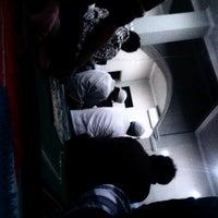 Photo taken at Masjid Al Barkah by Wahyo N. on 7/25/2012