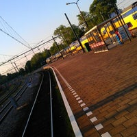 Photo taken at Station Sittard by Leon L. on 7/2/2012