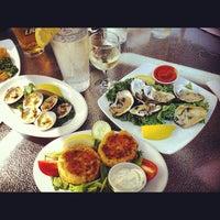 Photo taken at Governor Bradford Restaurant by Belinda A. on 8/13/2012
