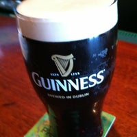 Photo taken at Playwright Irish Pub by Gregory C. on 4/24/2012