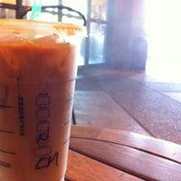 Photo taken at Starbucks by bennywdixson on 8/29/2012