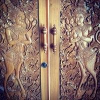 Photo taken at Mandawee Resort And Spa Krabi by Wiriya C. on 3/25/2012