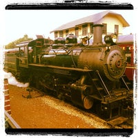 Photo taken at New Hope & Ivyland Railroad by Stephen B. on 7/29/2012