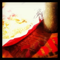 Photo taken at Bell Street Burritos by Chris H. on 2/25/2012
