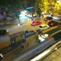 8/19/2012 tarihinde Alaattin Cakirogluziyaretçi tarafından Heaven Gastropub'de çekilen fotoğraf