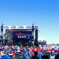 Photo taken at Country In The Park by Joseph A. on 8/19/2012