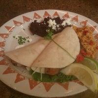 Photo taken at Santa Fe Cafe by Kelly B. on 7/26/2012
