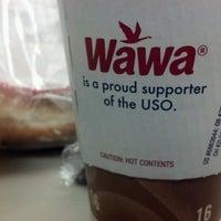 Photo taken at Wawa Food Market #103 by Terri on 6/15/2012