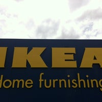Photo taken at IKEA Draper by Andrew A. on 5/27/2012