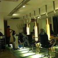 Photo taken at Rogers Salon by Gita S. on 2/26/2012
