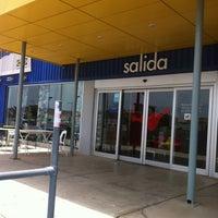 Photo taken at IKEA by JULIAN G. on 6/29/2012