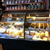Photo taken at Espresso Royale Cafe by Patrick Benjamin on 8/15/2012