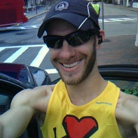Photo taken at 2012 Provincetown 10K by Richard P. on 6/3/2012
