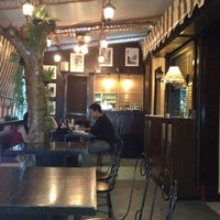 Photo taken at Restorante La Capre by Randall F. on 7/6/2012
