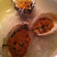 Photo taken at Sushi Ran by Steven W. on 4/17/2012