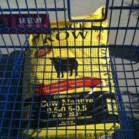 Photo taken at Lowe's Home Improvement by Tuvara K. on 4/11/2012